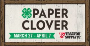 Tractor Supply Clover Drive