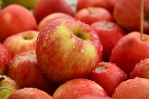 Cover photo for A Guide to Choosing the Best Apple for Preserving