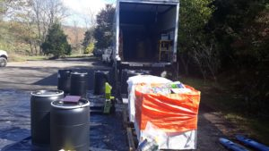 pesticide disposal day in Macon County