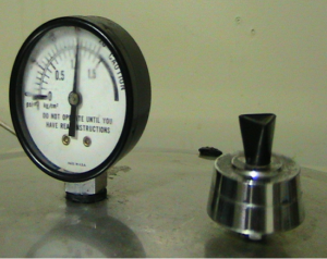 Cover photo for Time to Test Your Canner!